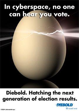 Diebold Variations